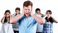 ارتباط الضوضاء بأمراض القلب