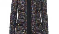 5 ألوان للملابس مناسبة لفصل الخريف