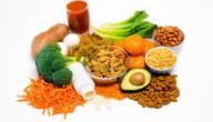 حمض الفوليك فوائد و أعراض نقص حمض الفوليك