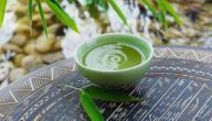 الأثار الجانبية لشرب الشاي الأخضر أكثر من اللازم