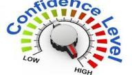 ما هو الفرق بين الثقة و الغرور ؟