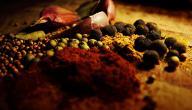 افضل عادات الأكل الهندية الصحية