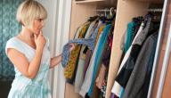 اخفاء السمنة عن طريق اختيار صحيح للملابس
