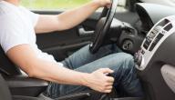 كيفية تحسين مهارات قيادة السيارات