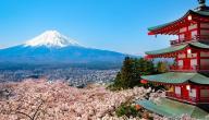 معلومات عامة عن دولة اليابان