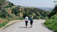 كيفية ممارسة رياضة المشي خلال رمضان