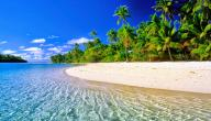 معلومات عامة عن جزر المالديف