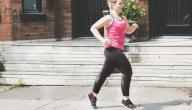كيف أرفع لياقتي البدنية