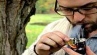 ما الفرق بين الدخان و المدواخ