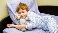 كيف تساعد طفلك على النوم