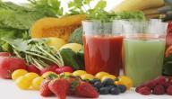 أهم الأطعمة الطبيعية التي تعمل على تطهير الكلى
