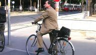 فوائد ركوب الدراجة الهوائية