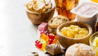 الأطعمة التي تحتوي على أحماض و يفضل تجنبها
