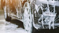 نصائح تفيدك عند غسل سيارتك في المنزل