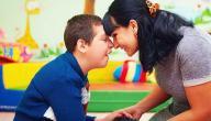 أسباب مرض التوحد