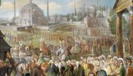 ما تاريخ الدولة العثمانية