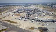 معلومات عن مطار هيثرو