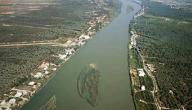 من أين ينبع نهر الفرات