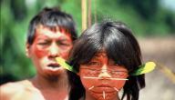 حقائق حول قبائل الأمازون