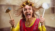 طرق التعامل مع غضب الزوجة