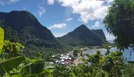 معلومات عامة عن جزر ساموا