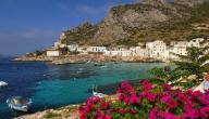 ما هي أكبر جزيرة في البحر المتوسط