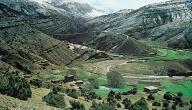 أين يقع وادي كوبرولو
