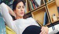 أسباب ضيق التنفس عند الحامل
