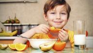 ما هي التغذية السليمة لطلاب المدارس