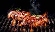 طريقة تتبيلة اللحم المشوي