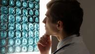 أعراض الورم في الرأس