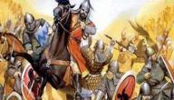 سبب تسمية معركة بلاط الشهداء بهذا الاسم