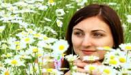 فوائد البابونج للبشرة الدهنية