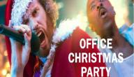 قصة فيلم Office Christmas Party