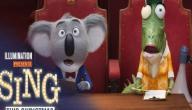 قصة فيلم Sing