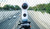 معلومات عن تقنية gear 360