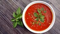 طريقة عمل صلصة الطماطم