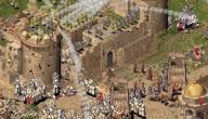 أسباب الحروب الصليبية