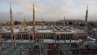 الفرق بين المسجد والجامع