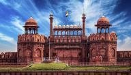 المعالم السياحية في دلهي