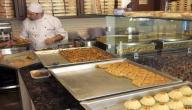 أفضل محلات الحلويات في عمان