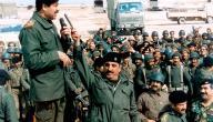 أسباب حرب الخليج