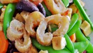 طريقة طبخ خيار البحر