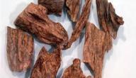 أنواع الخشب واستخداماته