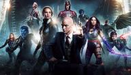 قصة فيلم X Men Apocalypse