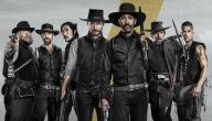 قصة فيلم The Magnificent Seven