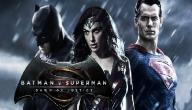 قصة فيلم Batman v Superman Dawn of justice