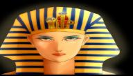 معلومات عن الملكة حتشبسوت