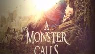 قصة فيلم A Monster Calls