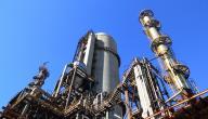 مجالات استعمال مشتقات البترول